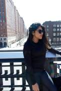 NYC day trip