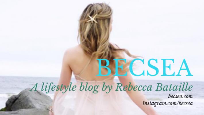 Rebecca Bataille